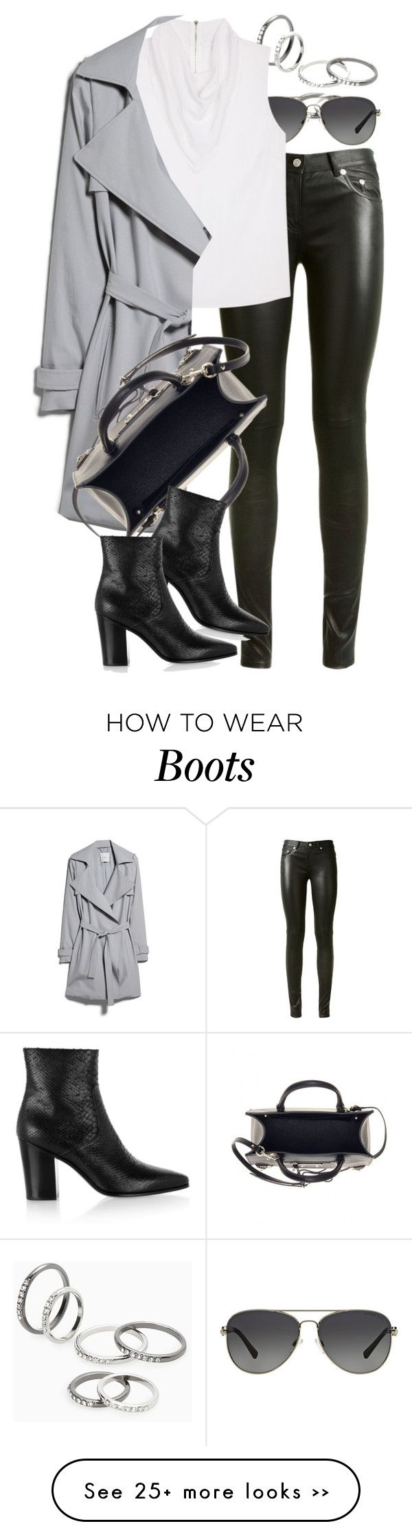 """""""Untitled #6914"""" by nikka-phillips on Polyvore"""
