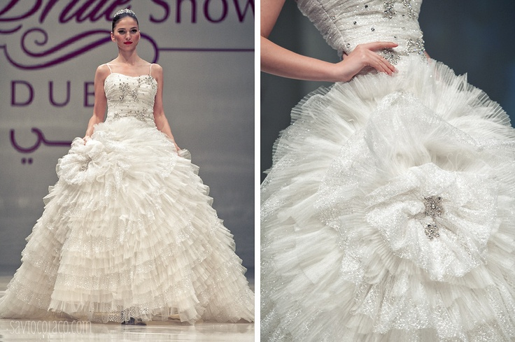 10 best dubai bridal gowns images on Pinterest | Short wedding gowns ...