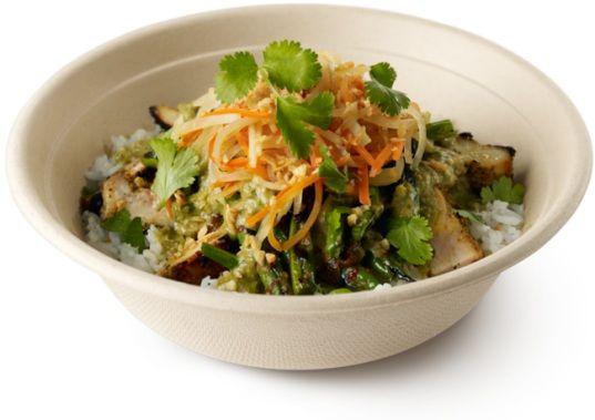 ShopHouse Southeast Asian Kitchen - Chipotle's new Asian chain