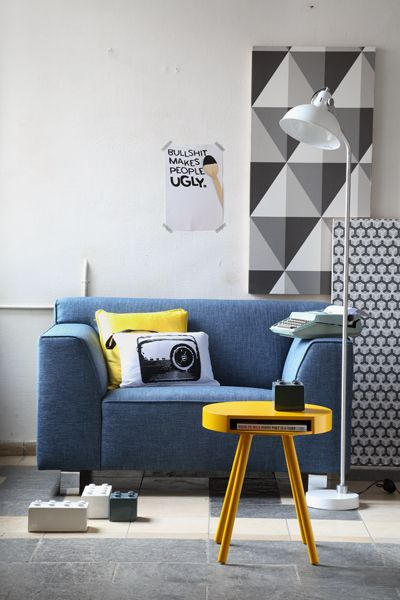 Geometric collection wallpapers from Cole & Son.