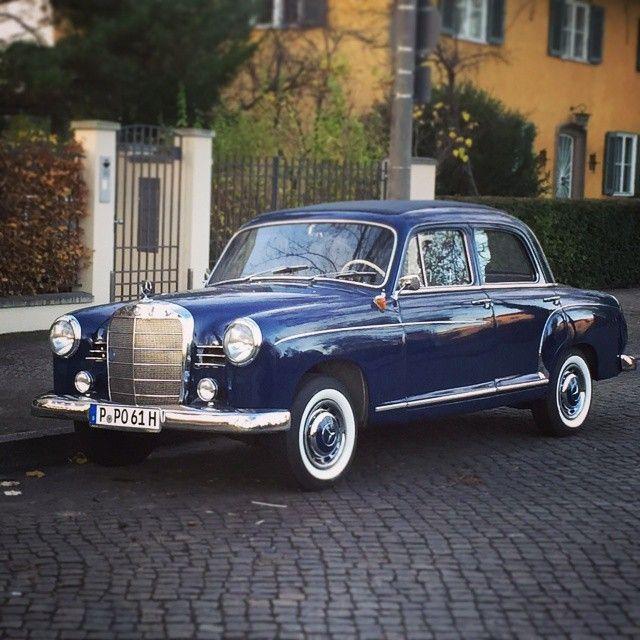 114 best images about mercedes benz w 120 121 pont n sedan e class on pinterest. Black Bedroom Furniture Sets. Home Design Ideas
