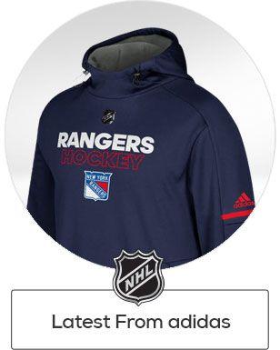 Shop NHL adidas Gear #nhl