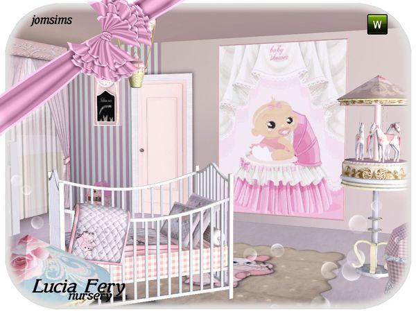 1 Sims 4 Baby Crib Mod Best Online Now Projekter Jeg