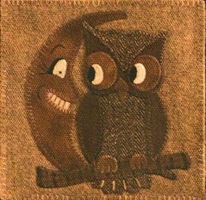 Wool & Needle Block of the Month - October