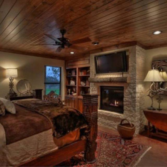 Inside Cozy Homes: Barndominium! Holy Cow! I Love This!