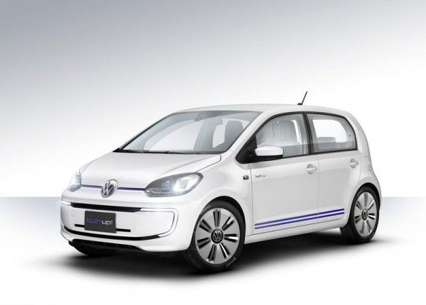 2013 Volkswagen Twin Up White 600x430 2013 Volkswagen Twin Up Review with Images