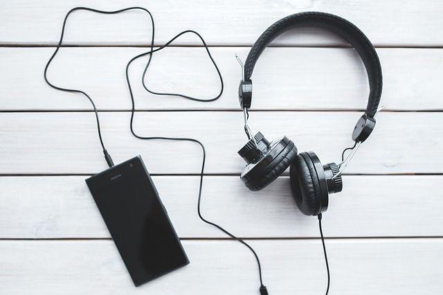 Guarire con la musica