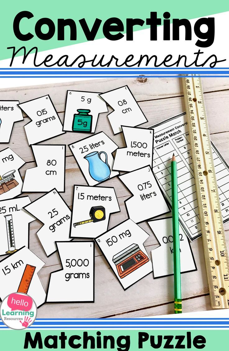 Mastering Metric Conversions In 5th Grade Is Fun For Students When They Work On This Measurement Conversion Activities Measurement Activities Math Measurement [ 1129 x 736 Pixel ]