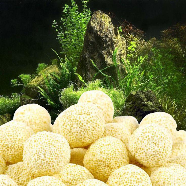 Aquarium Porous Filter Balls in 2020 Filters, Aquarium