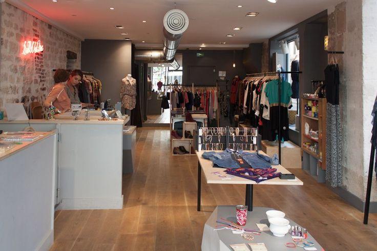 Soweare Paris (Accessories, Bags) | 40, rue de Charonne , Paris