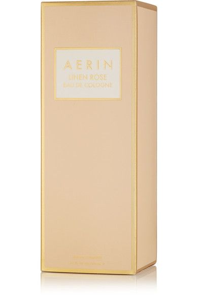 Aerin Beauty - Eau De Rose Cologne - Linen Rose, 200ml - Colorless