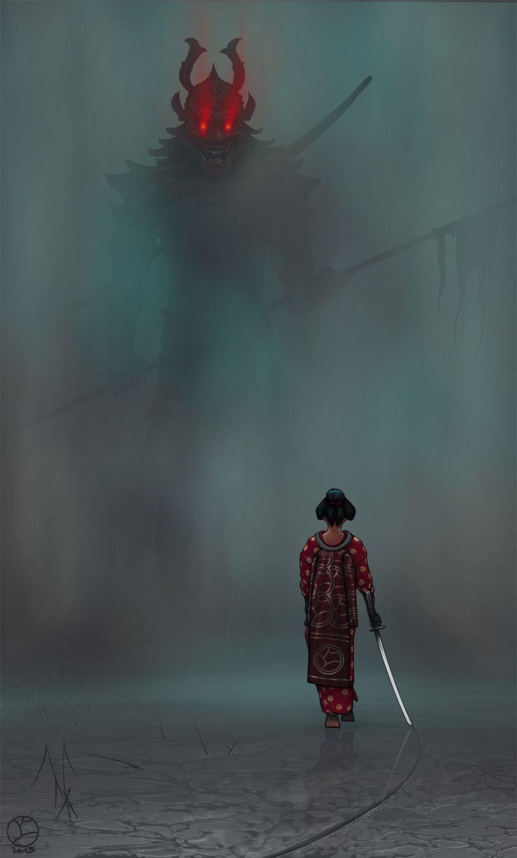 Бесстрашная Такехико #Zhilin_art