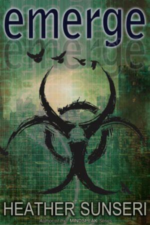 The EMERGE Cover. #Emerge