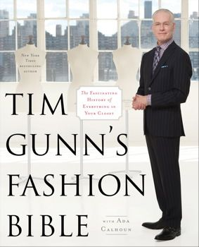 Find out the best kind of jeans for every body from Tim Gunn's Fashion Bible: The Fascinating History of Everything in Your Closet