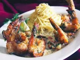food experts: Cheesecake Factory Shrimp Scampi