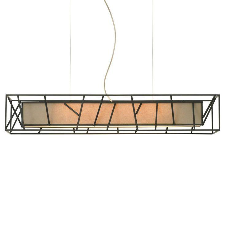 derby linear suspension lbl. Derby Linear Suspension By LBL Lighting Lbl L