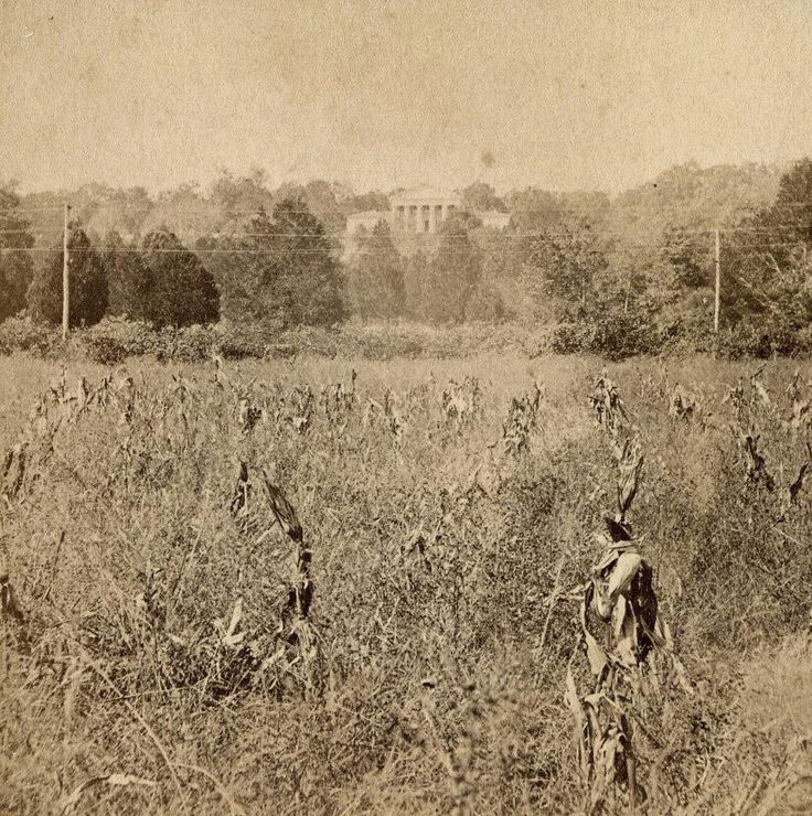 a look at slavery after the american civil war It took the civil war to break slavery's stranglehold on politics and  the supreme court was perplexed by this new policy and after the war the court  but it is also important that we look at how america's understanding of the.