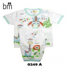 Baju Anak 0249A - Grosir Baju Anak Murah