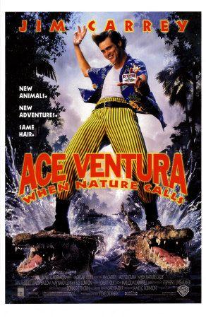 17 best images about ace ventura on pinterest jim carey