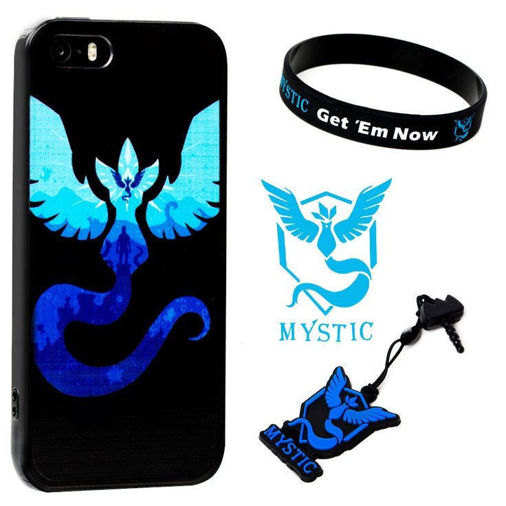 Amazing gifts for kids who are Pokemon Go freaks!  Buy these at Amazon as birthday or Christmas presents - or maybe you just want them to be the coolest kid in class!  Team Mystic rules!