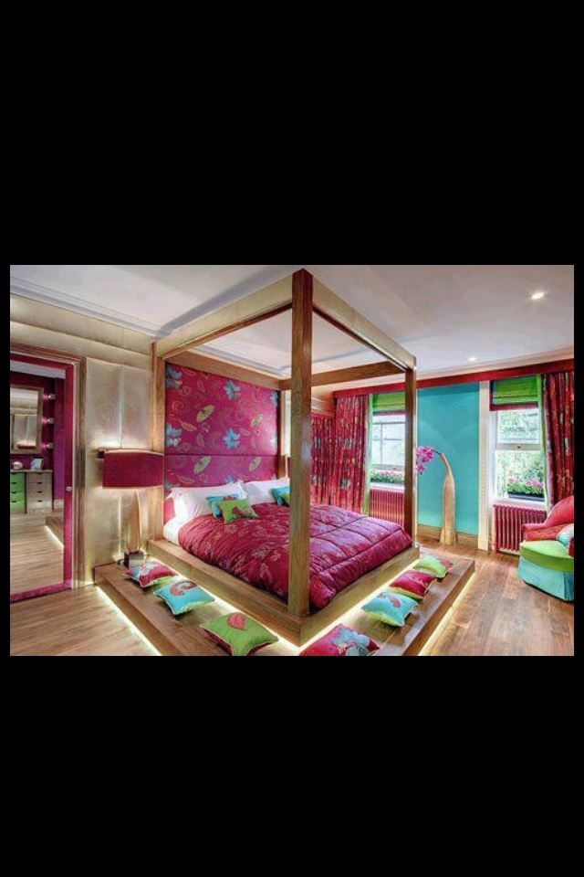 Bedroom:Splendid Colorful Bedroom Design Ideas For Trendy Interior Design  Awesome Exclusive Colorful Bedroom Design Suggestions Photograph Current  Best ...
