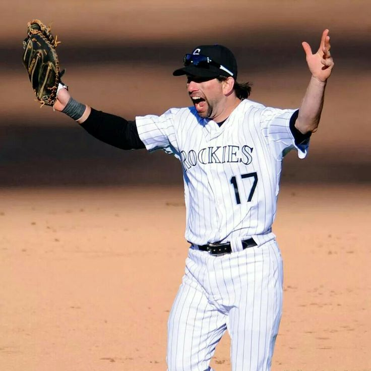 48 best images about my colorado sports teams on for Todd helton