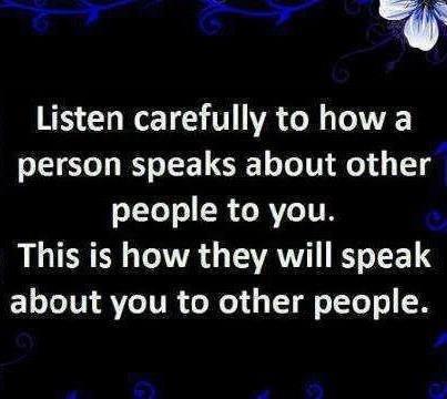Listen...