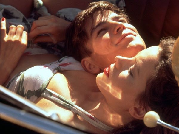 Kate Beckinsale and Josh Hartnett (Pearl Harbor)