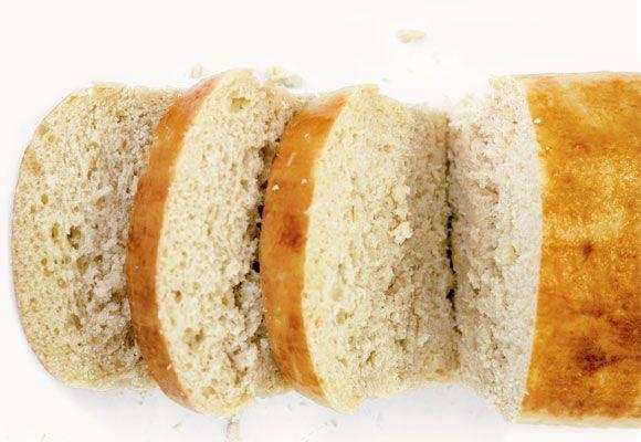 Receita de pão de mandioca sem glúten - NUTRIÇÃO - Viva Saúde