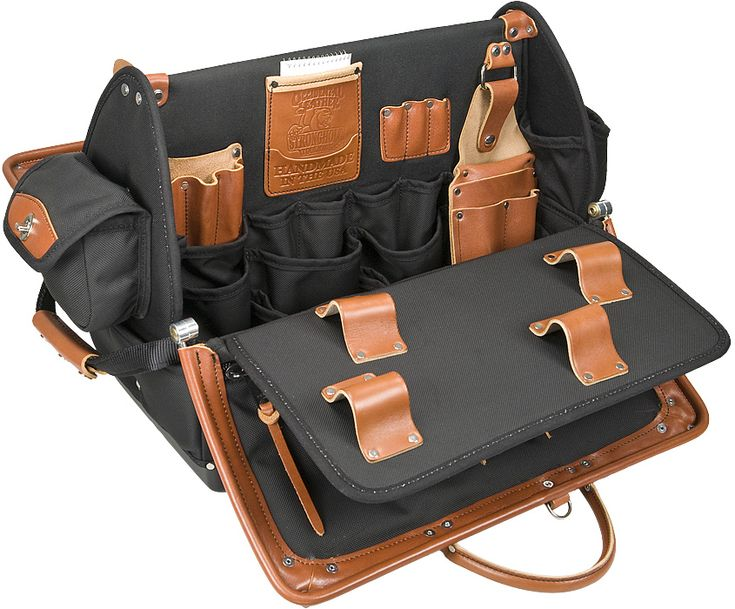 Tool Case MXS but would be great for artist bag