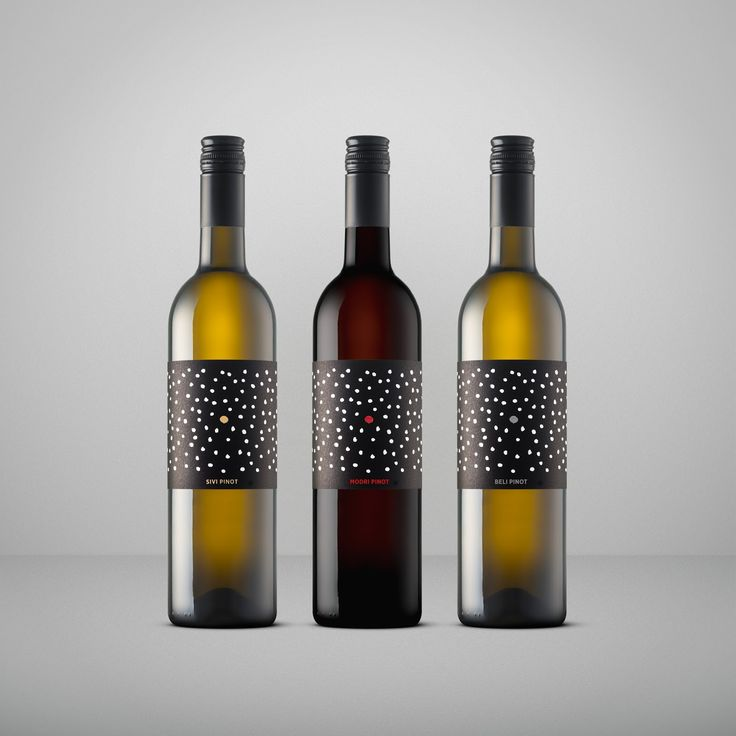 Gönc Collection on Packaging of the World - Creative Package Design Gallery