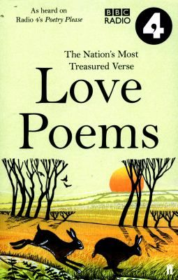 Poets from across the ages lead us on a journey of love in its many forms. From Shakespeare to Rossetti, Keats to Auden, Byron to Browning an beyond, as well as a host of contemporary voices including Wendy Cope, Simon Armitage and Carol Ann Duffy, this new gathering of timeless love poems speaks to the heart about this most universal of themes.