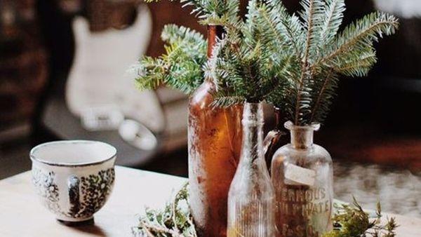 Οι 9 ομορφότερες τάσεις στη χριστουγεννιάτικη διακόσμηση που αξίζει να δοκιμάσετε φέτος