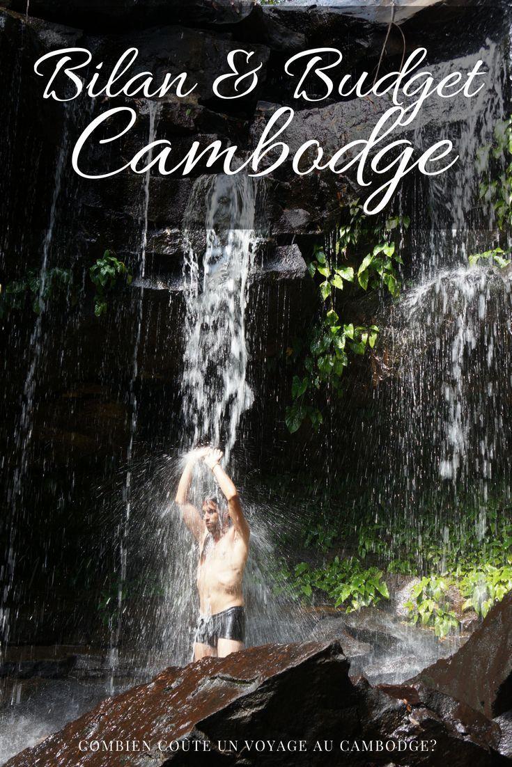 Itinéraire et budget de voyage au Cambodge. On vous donne tous nos chiffres ainsi que nos impressions après notre premier séjour d'un mois au Cambodge. Les incroyables temples d'Angkor mais également Phom Phen et le sud du pays. Bonne lecture :)