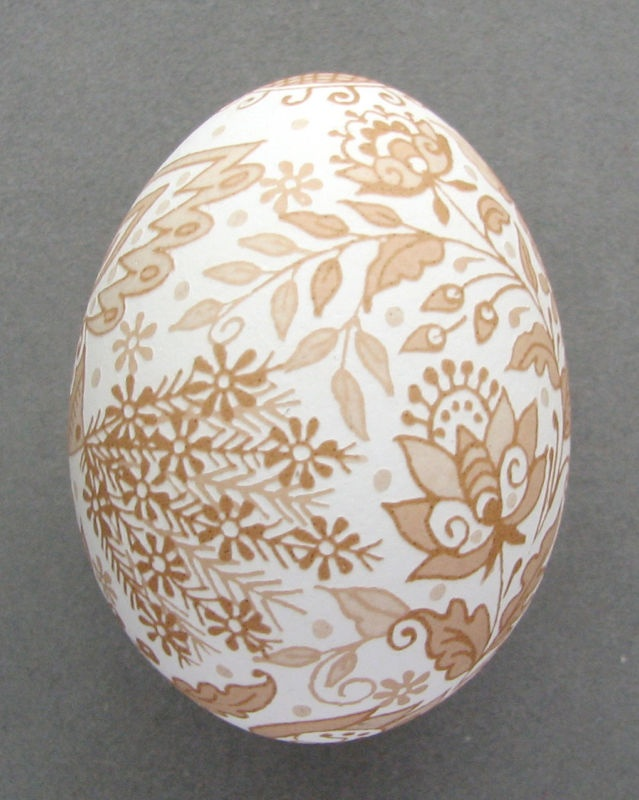 243 best images about uova decorate on pinterest for Egg shell art