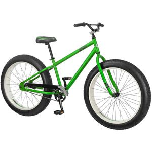 "26"" Mongoose Beast Men's Oversized All Terrain Bike"