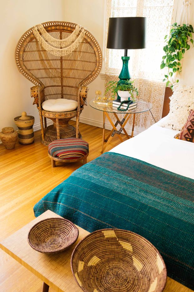 8 (Great) Rattan Furniture Pieces (Under $150)