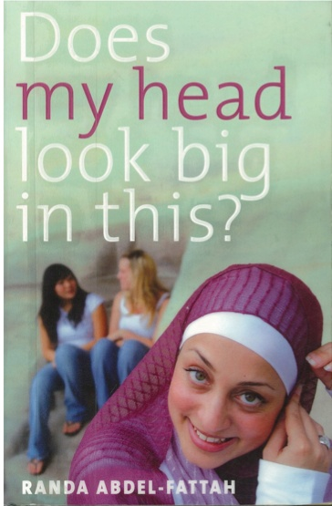 """""""Welcome to my world. I'm Amal Abdel-Hakim, a sixteen-year-old Australian-Palestinian- Muslim still getting to grips with my various identity hyphens."""""""