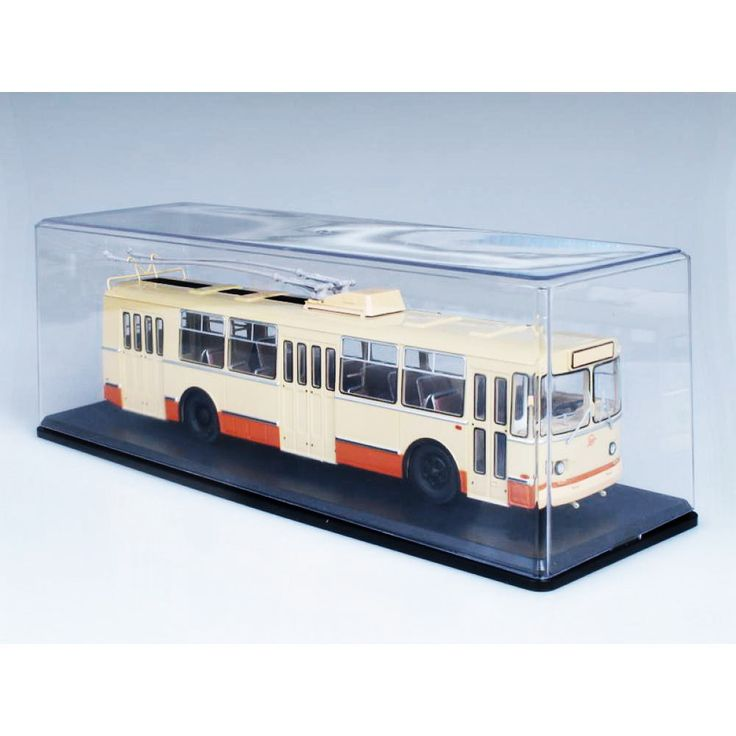 32 cm Box SSM (32x10.5x10.5 cm) - Display cases and stands - Accessories…