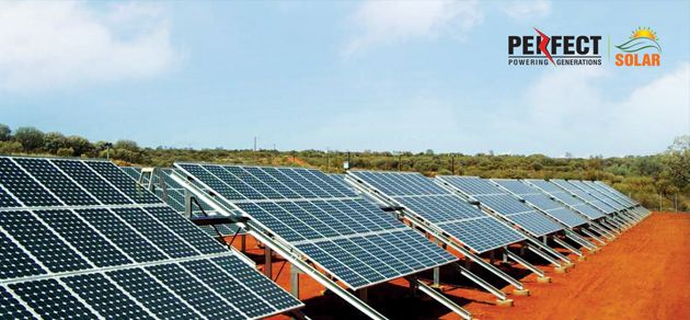 Perfect Generators seeks to bring the Solar Power to the forefront of the solar revolution in India.