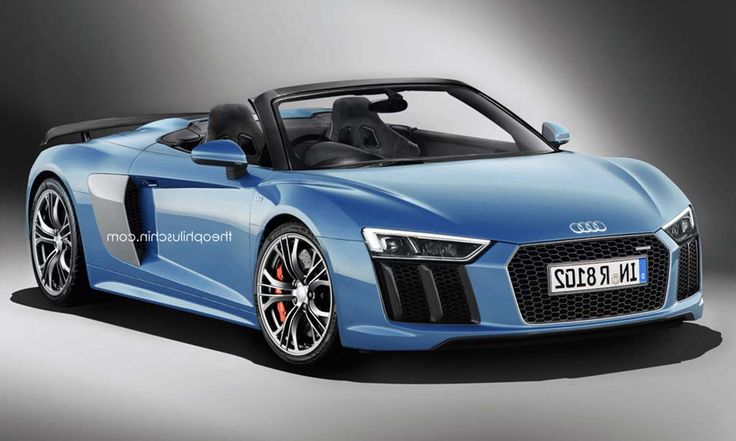 If you drive a big car, it is worth 2018 Audi R8 to be on your list. It is because the car will be more changes and improvements with its new look, making it more than just attractive, but totally appealing. Audi reported for this new edition to make more changes especially for its performance,...