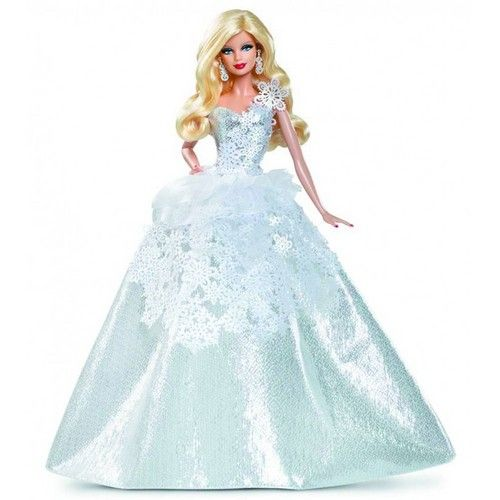Holiday Barbie 2013 - barbie-collectors Photo