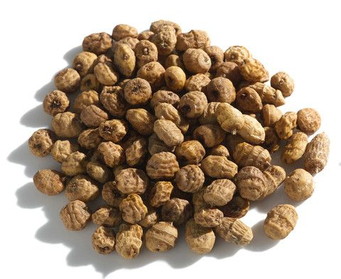 Tigernuts are the #1 source of resistant starch, a prebiotic fiber that resists digestion & becomes fuel for our probiotic bacteria. TigerNut Health Benefits.