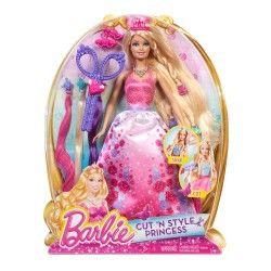 Barbie Style Prinses