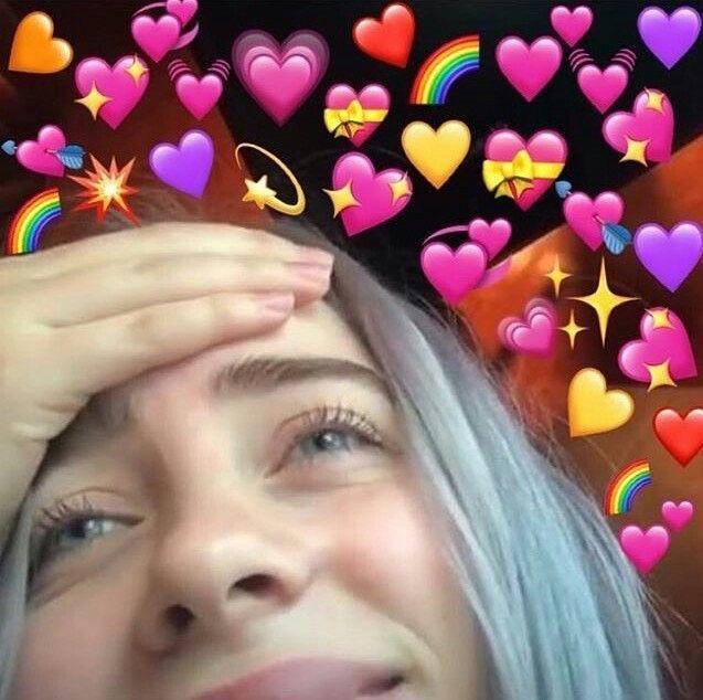 Icons Billie Eilish Billie Cute Love Memes