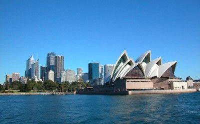 Get career offers with Australian employers today! As we are Australia's most trusted site to find employees...  http://www.australianext.com.au/ Sydney Opera House