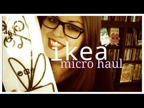 Il luogo della perdizione: Ikea! | Haul e parliamo - YouTube