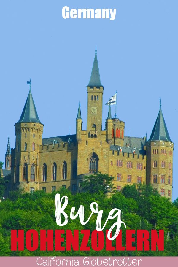 Burg Hohenzollern Reisen Deutschland Reisen Ausflug