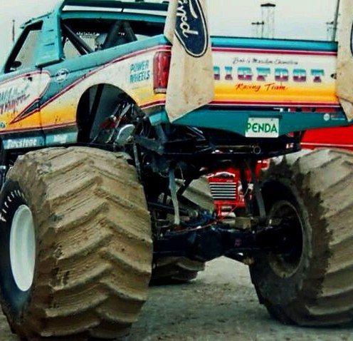 Best Monster Truck Madness Ideas Only On Pinterest Monster