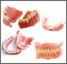 Emergency Denture Repair